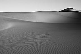 Dune - Namibie