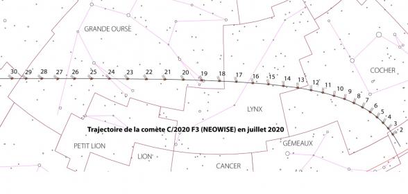 carte_comète