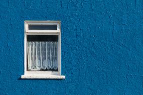 Fenêtre à Blonduos