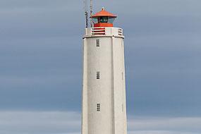 phare de Malariff, Péninsule de Snæfellsnes, Islande