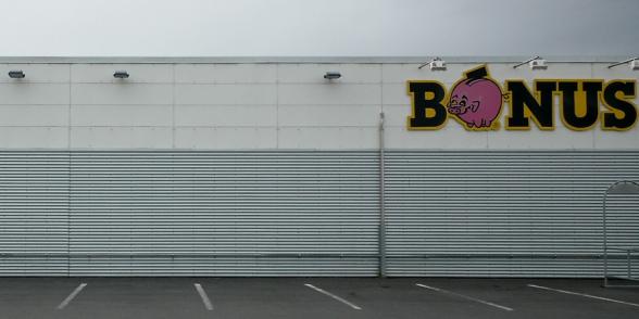 Supermarché Bonus
