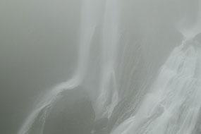 Cascade de Fagrifoss, Islande