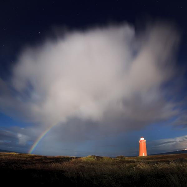 Saison En Islande Reykjavik