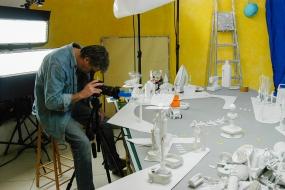 Making-of de la Ville en Chantier
