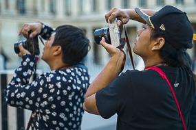 La visée télémétrique des Leicas est-elle utile ?